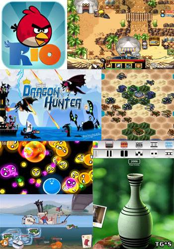 Android Games 240X400